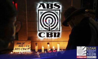 Inihain ni Deputy Speaker Vilma Santos-Recto ang panukalang renewal ng isa pang dalawampu't limang taong legislative franchise sa ABS-CBN.