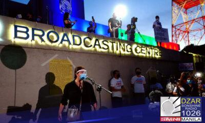 Isa na namang panukala para sa muling pagbuhay ng prangkisa ng ABS-CBN ang inihain sa Kamara.