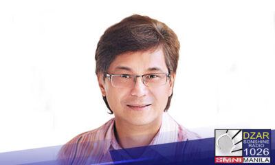 Tiwala ang Palasyo ng Malacañang sa kakayahan ng bagong talagang Metropolitan Manila Development Authority (MMDA) chairperson na si Benhur Abalos.