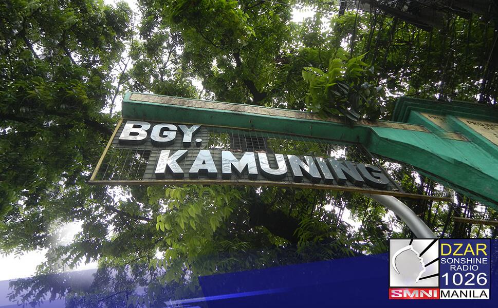 Walang batayan para ilagay sa lockdown ang barangay Kamuning sa Quezon City.