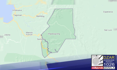 7 sundalo, patay sa helicopter crash sa Bukidnon