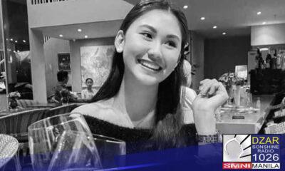 Nakatakda nang simulan ng Makati City Prosecutors Office ang preliminary investigation sa kaso ng pagkakapatay sa flight attendant na si Christine Dacera.