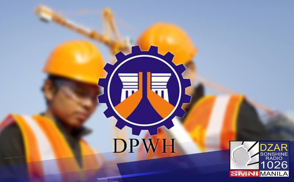 Tinanggal na sa trabaho ang 14 na district engineers ng Department of Public Works and Highways (DPWH) matapos ang ikinasang imbestigasyon ng kanilang task force.