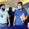 Sen. Gatchalian, humingi ng tulong sa National Bureau of Investigation (NBI) upang imbestigahan ang nangyaring hacking sa kanyang credit card
