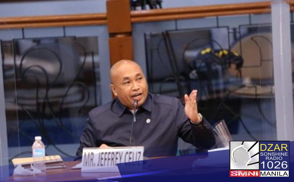 Mainam na binuwag ng Department of National Defense (DND) ang 1989 UP-DND accord. Ito ang ibinahagi ni former CPP-NPA Cadre Jeffrey Celiz