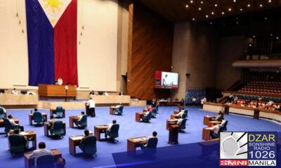 Isang bagong alyansa ang nabuo sa Kongreso kung saan muling nagsama-sama ang mga kongresistang aktibo sa mga pagdinig noong nakaraang taon.