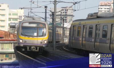 Balik-operasyon na simula ngayong Biyernes, Enero a-22, 2021 ang LRT-2 stations sa Santolan, Katipunan at Anonas mula nang isara ito noong Oktubre 2019.