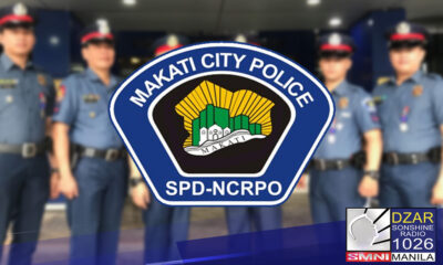 Inaprubahan ni PNP Chief Police General Debold Sinas ang rekomendasyon na sibakin sa pwesto sina Police Colonel Harold Depositar, hepe ng Makati City Police, Police Major Michael Nick Sarmiento, medico legal officer ng Southern Police District.