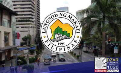 Makatatanggap ng libreng bakuna kontra COVID-19 ang lahat ng mga residente ng Makati City.