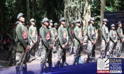 Magpapatuloy ang imbestigasyon ng Armed Forces of the Philippines (AFP) sa nailabas na maling listahan ng mga New People's Army (NPA) na napatay ng militar.