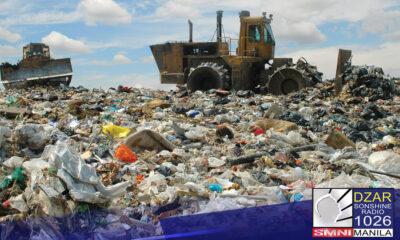 Ipinag-utos ni Department of Environment and Natural Resources (DENR) Secretary Roy Cimatu ang pagpapasara sa nasa natitirang 200 open dumps sa buong bansa pagdating ng Marso.