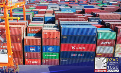 Lagpas pa sa 3,500 overstaying na mga container vans ang naidispatya na ng Bureau of Customs (BOC) simula January hanggang December nitong nagdaang taon.