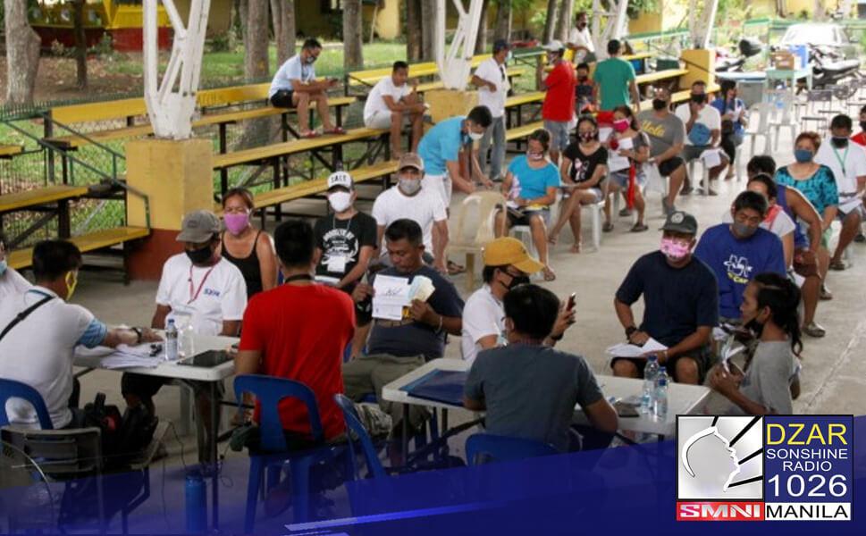 Pinangalanan ni Pangulong Rodrigo Duterte ang 89 na mga barangay kapitan na sinuspinde ng ombudsman matapos masangkot sa anomalya sa pamamahagi ng Social Amelioration Program (SAP) ng pamahalaan.