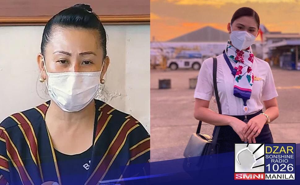 Duda ang pamilya ng flight attendant na si Christine Dacera sa inilabas na medico legal report ng Philippine National Police ukol sa pagkamatay nito.