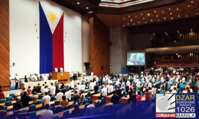 Nilinaw ni Senate President Tito Sotto III na hindi term extension kundi ang maamyendahan ang partylist system sa ilalim ng 1987 Constitution ang isinusulong ngayon ni Pangulong Rodrigo Duterte.