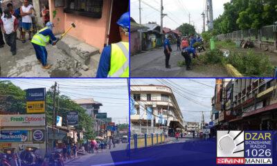Pinaalalahanan ng Department of the Interior and Local Government (DILG) ang mga lokal na pamahalaan sa kanilang 60-day deadline sa road clearing operations na magtatapos na sa Enero a-15.