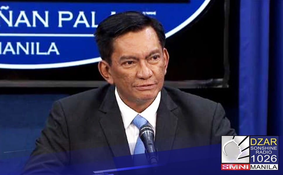 Nanawagan ngayon si House Committee on Ways and Means Chairman at Albay Rep. Joey Salceda sa Department of Interior and Local Government (DILG) na e-renew ang kontrata ng contact tracers.