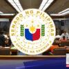 Inadopt ng senado ang resolusyon na pumapayag sa desisyon ng Department of National Defense (DND) na makipagdayalogo sa University of the Philippines kaugnay sa pagbuwag sa UP-DND Accord.