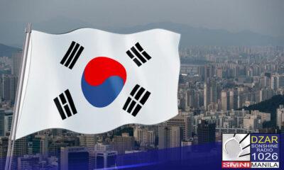 Dahil sa hindi pagsali sa Asia Cup 2021 Qualifiers noong Nobyember 2020, pinatawan ngayon ng parusa ng FIBA ang federations ng bansang South Korea kasama ng China at Chinese-Taipei.
