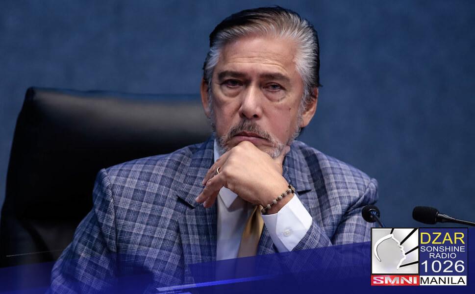 Nakatakdang ihain ni Senate President Tito Sotto III ang panukala na magaamyenda sa partylist system ng bansa.