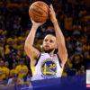 Nalampasan na ni Golden State Warrior Star Stephen Curry ang hall of famer na si Reggie Miller para sa second-most-three pointers sa kasaysayan ng NBA.