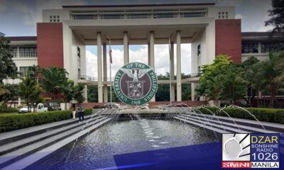 Naging safe haven na mga kalaban ng estado ang University of the Philippines (UP).Ito ang naging depensa ni Defense Secretary Delfin Lorenzana