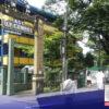Kabilang sa top 20 crime hotspots sa lungsod ng Quezon ang Brgy. UP campus ayon sa Philippine National Police (PNP).