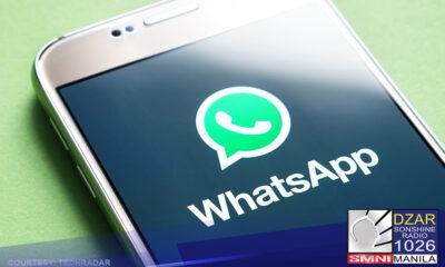Ikinabahala ng National Privacy Commission (NPC) ang inilungsad na bagong privacy policy ng messaging app na Whatsapp.