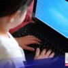 Lumobo pa ang bilang ng kaso ng child pornography at online sexual exploitation sa halos 48,000 ngayong panahon ng pandemya.