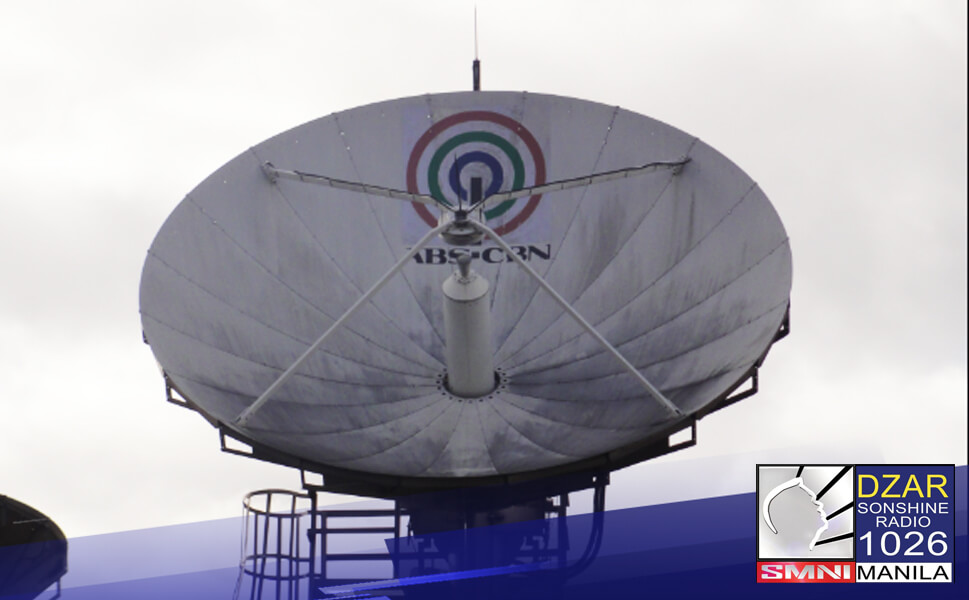 Suportado ni SAGIP Partylist Rep. Congressman Rodante Marcoleta ang paninindigan ni Pangulong Rodrigo Duterte na pagbayarin muna ang ABS-CBN bago muling makabalik sa kanilang operasyon.