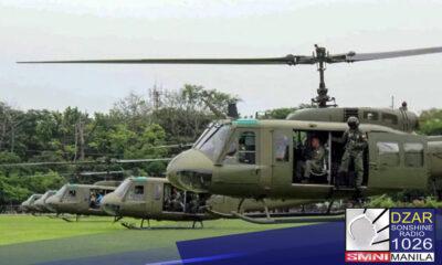 Tutulong ang Armed Forces of the Philippines (AFP) sa pagsasagawa ng COVID-19 vaccination program ng pamahalaan.