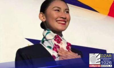 Nakatakdang magsagawa ng digital forensic examination ang National Bureau of Investigation (NBI) sa cellphone ng flight attendant na si Christine Dacera.