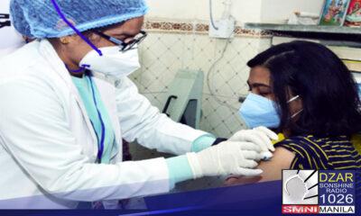 Magiging dagdag pasanin ng Philippine Health Insurance Corp. (PhilHealth) ang gagastusin para sa mga indibidwal na makararanas ng masamang reaksyon sa bakuna kontra COVID-19 na kailangang ipa-ospital.