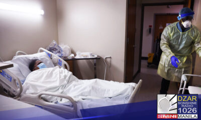 Nakapagtala ang Department Of Health (DOH) ng dagdag na 16 na kaso ng Delta variant ng COVID-19 sa bansa.