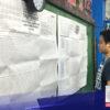 Gawing manual ang botohan at vote counting ngayong 2022 elections.