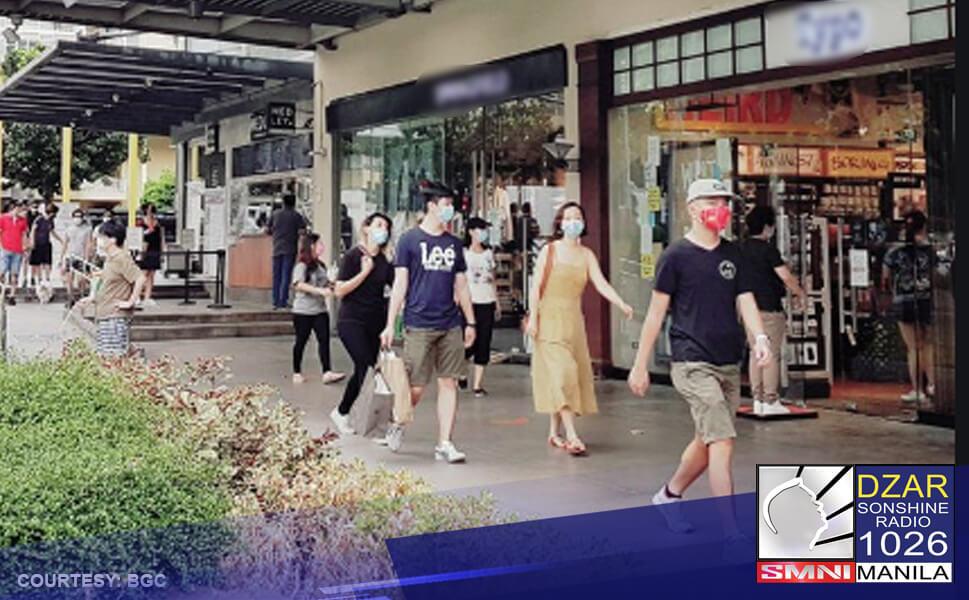 Isinusulong ng National Economic and Development Authority (NEDA) na luwagan ang restriksyon sa bansa partikular sa National Capital Region (NCR) sa Modified General Community Quarantine (MGCQ) simula Marso 1.