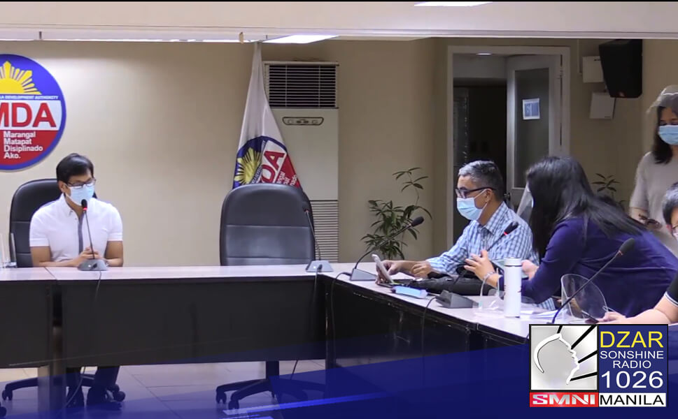 Inilahad ni MMDA Chairman Benhur Abalos na 8 sa 17 Metro Manila Mayors ang hindi pabor na isailalim sa Modified General Community Quarantine(MGCQ) ang Kamaynilan ngayong Marso.