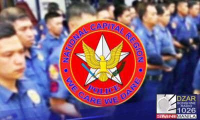 Sisiguraduhin mismo ng National Capital Region Police Office (NCRPO) ang seguridad sa nakatakdang mega wide RevGov rally sa Mendiola ngayong darating na Feb 21, 2021.