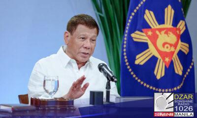Nagbabala si Pangulong Rodrigo Duterte na mapipilitan itong magpatupad ng panibagong mahigpit na lockdown kung hindi susunod ang publiko sa health protocols