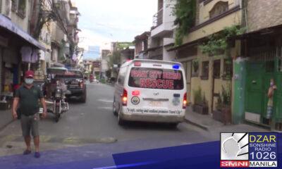 Kasalakuyang nakasailalim sa 14-day Enhance Community Quarantine (ECQ) ang 34 na mga barangay at isang business establishment sa Pasay City.