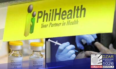 Pinalagan ni Sen. Ralph Recto ang pagbibigay ng ₱500-M indemnification fund sa ilalim ng pangangasiwa ng Philippine Health Insurance Corporation (PhilHealth).