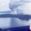Aabot sa 69 na tremor o mahahabang pagyanig sa Taal Volcano sa makalipas na magdamag ayon kay Philippine Institute of Volcanology and Seismology (PHIVOLCS) Director Renato Solidum Jr.