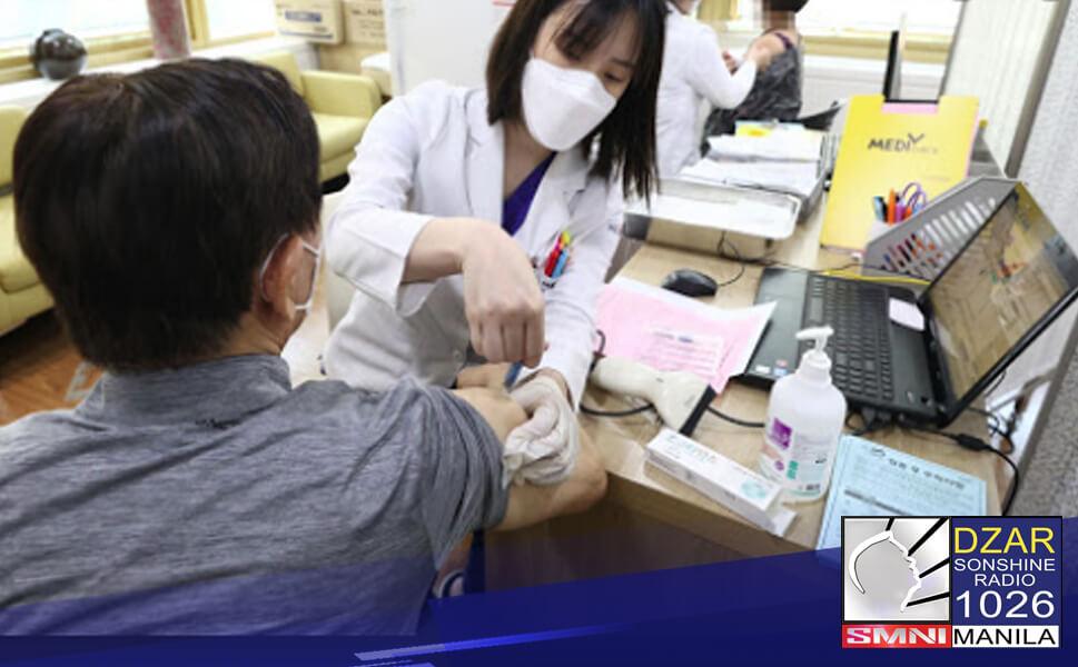 Tiwala ang pamunuan ng National Task Force Against COVID-19 na makakamit ang 600,000 COVID-19 vaccine jabs kada araw.