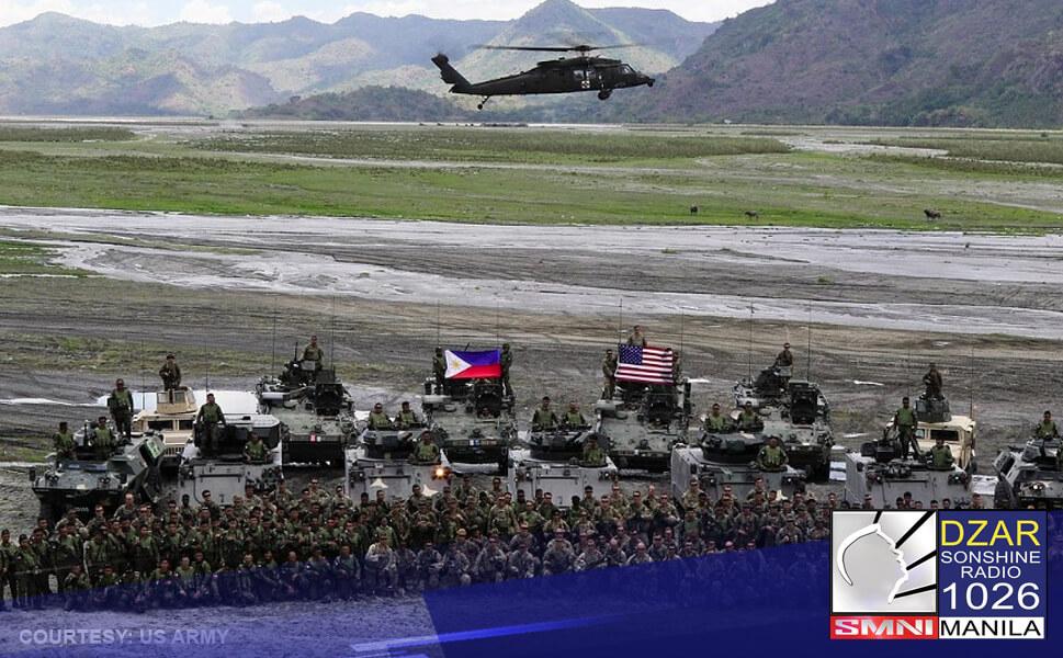 Iginiit ng Malakanyang na nakikinig si Pangulong Rodrigo Duterte sa sentimyento ng mamamayang Pilipino lalo pagdating sa interes ng Pilipinas.