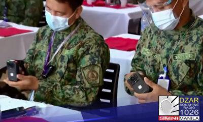 Magsisimula nang gumamit ang mga operatiba ng Philippine National Police (PNP) ng body camera simula Abril upang linawin ang mga dumadaming tanong tungkol sa mga operasyon ng pulis na nauuwi sa pagpatay ayon sa Malacañang.
