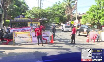 Nakahanda ang pamahalaan sa posibleng pagpapalawig ng Enhanced Community Quarantine (ECQ) na ipinatutupad ngayon sa Metro Manila at kalapit na mga probinsya.