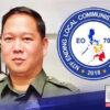 Inirekomenda ng Senado ang pagtanggal kay South Luzon Command Chief Lt. Gen. Antonio Parlade bilang tagapagsalita ng National Task Force to End Local Communist Armed Conflict (NTF-ELCAC).