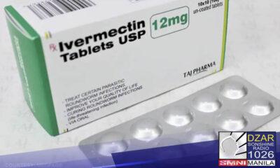 Aarangkada na sa Kamara ang imbestigasyon laban sa Food and Drug Administration (FDA) matapos nitong ipagbawal ang paggamit ng Ivermectin sa bansa.