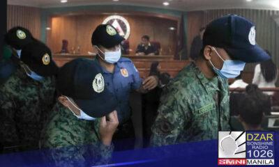 Isinusulong ngayon sa Senado ang pagkakaroon ng special court na tututok sa mga kaso ng pang-aabuso ng kapangyarihan sa hanay ng Pulisya.