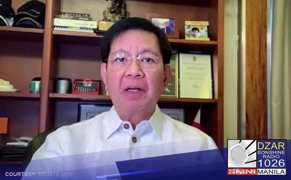Nilinaw ni Vaccine Czar Carlito Galvez Jr. na global supply ang itinuturong dahilan kung bakit mabagal ang pagdating ng COVID-19 vaccine sa bansa.